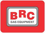 BRC LPG systém