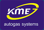 LPG systém KME